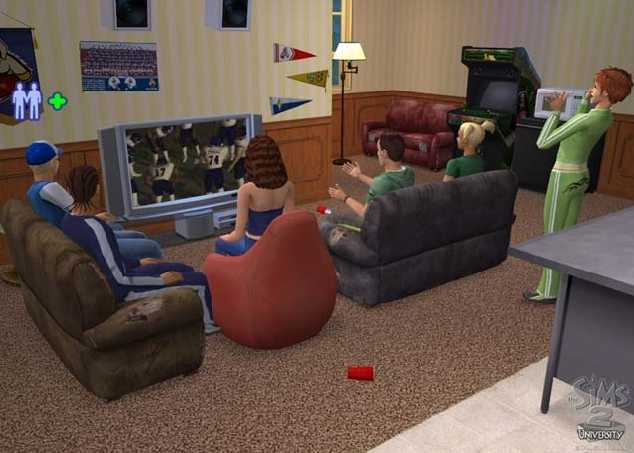 Simsworld 3.0